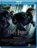 Harry Potter and the Deathly Hallows: Part 1 (2010) Poster