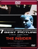 The Insider (1999) Poster