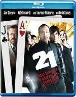 21 (2008) Poster