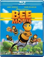 Bee Movie (2007) Poster