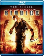 The Chronicles of Riddick (2004) Poster
