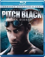 Pitch Black (2000) Poster