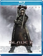 Blade II (2002) Poster