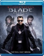 Blade: Trinity (2004) Poster