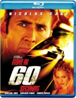 Gone in Sixty Seconds (2000) Poster