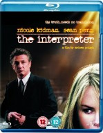 The Interpreter (2005) Poster