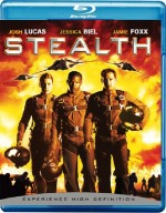 Stealth (2005) Poster