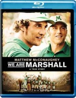 We Are Marshall (2006) Poster