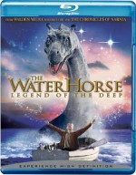 The Water Horse (2007) Poster