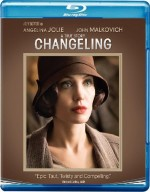 Changeling (2008) Poster