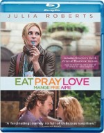 Eat Pray Love (2010) Poster