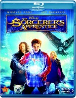 The Sorcerers Apprentice (2010) Poster