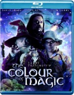 The Color of Magic (2008) Poster