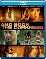 And Soon the Darkness (2010) Poster