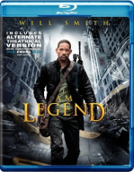 I Am Legend (2007) Poster