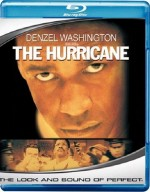 The Hurricane (1999) Poster