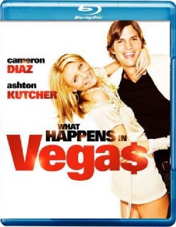 What Happens in Vegas (2008) Poster