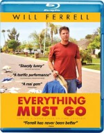 Everything Must Go (2010) Poster
