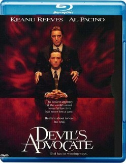an overview of the movie the devils advocate The advocatus diaboli (latin for devil's advocate) was an official position within the catholic church: one who argued against the canonization of a.