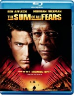 The Sum of All Fears (2002) Poster