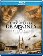 There Be Dragons (2011) Poster