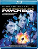 Paycheck (2003) Poster