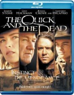 The Quick and the Dead (1995) Poster