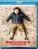 Gullivers Travels (2010) Poster