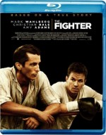 The Fighter (2010) Poster