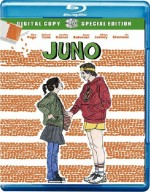 Juno (2007) Poster