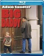 Big Daddy (1999) Poster