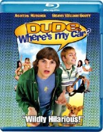 Dude Wheres My Car (2000) Poster