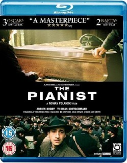 The Pianist (2002) Poster
