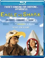 Eagle vs Shark (2007) Poster