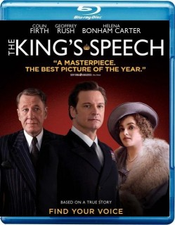 The Kings Speech (2010) Poster