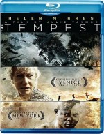 The Tempest (2010) Poster