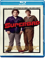 Superbad (2007) Poster