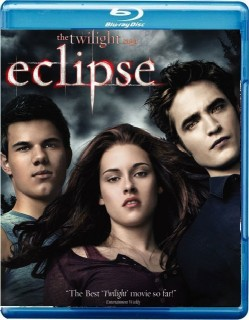 Twilight - Eclipse (2010) Poster