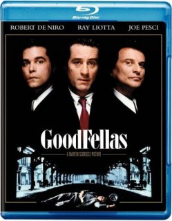 Goodfellas (1990) Poster