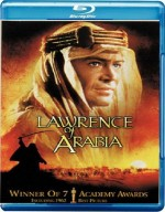 Lawrence of Arabia (1962) Poster