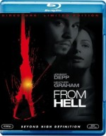 From Hell (2001) Poster
