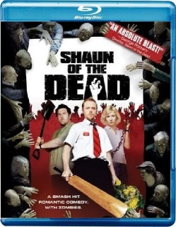 Shaun of the Dead (2004) Poster