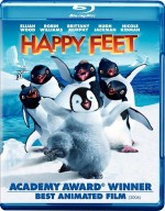 Happy Feet (2006) Poster