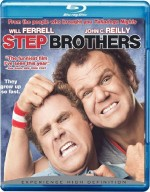 Step Brothers (2008) Poster