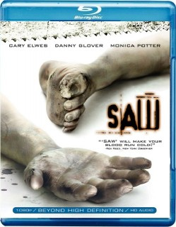 Saw - UNRATED (2004) Poster