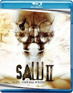 Saw II - UNRATED (2005) Poster