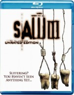 Saw III - UNRATED (2006) Poster