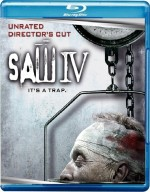 Saw IV - UNRATED (2007) Poster