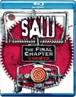 Saw VII - UNRATED (2010) Poster