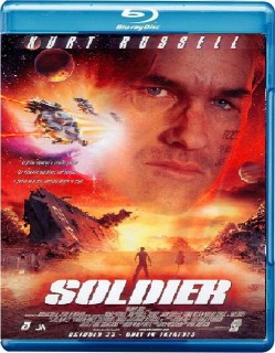 Soldier (1998) Poster